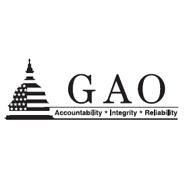 Logo du GAO