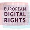Logo EDRi