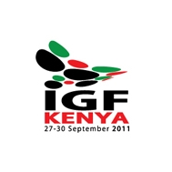Logo Internet Governance Forum Kenya